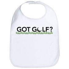 Got Golf? Bib