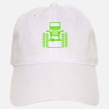 colors big wheel Baseball Baseball Cap