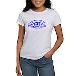 Mod Eye Women's T-Shirt