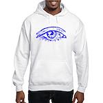 Mod Eye Hooded Sweatshirt
