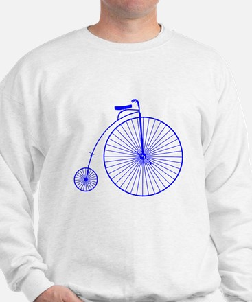 Antique Bicycle Jumper