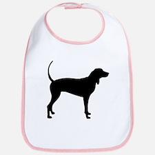 Coonhound Bib