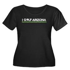 I Golf Arizona T