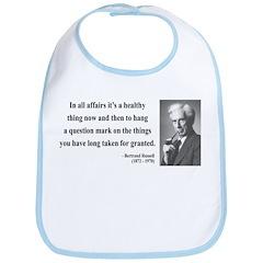 Bertrand Russell 6 Bib