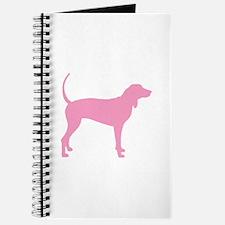 Pink Coonhound Journal