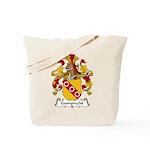 Gumprecht Family Crest Tote Bag