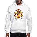 Gumprecht Family Crest Hooded Sweatshirt