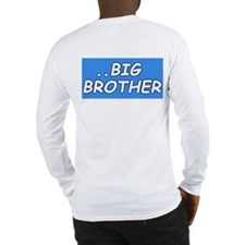 Unique Sister sharing Long Sleeve T-Shirt