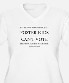 Foster Kids Need You! - T-Shirt
