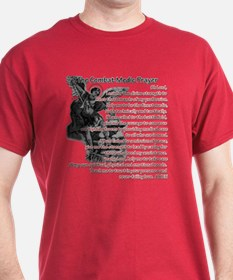 Combat Medic's Prayer T-Shirt