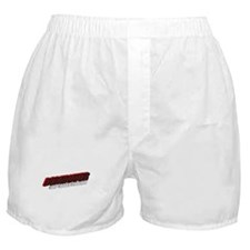 Dominator Off-Road Center Boxer Shorts