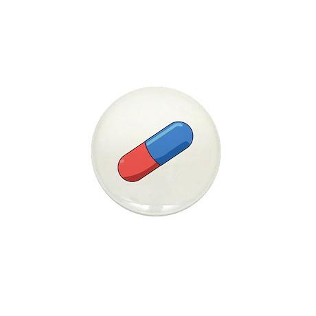Kaneda's Capsule Mini Button
