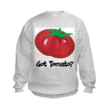 Got Tomato Sweatshirt