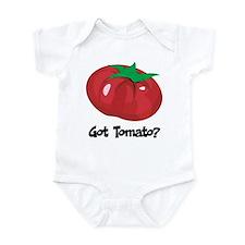 Got Tomato Infant Bodysuit
