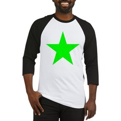 Mod Star Baseball Jersey
