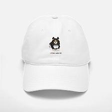 Tri Color Sheltie Hat