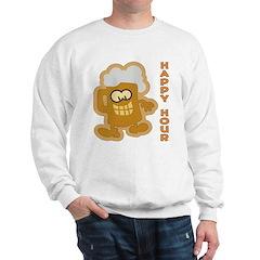 Happy Hour Sweatshirt