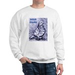 Parlor Roller Pigeon Sweatshirt