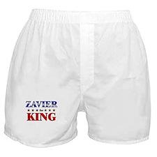 ZAVIER for king Boxer Shorts