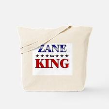 ZANE for king Tote Bag