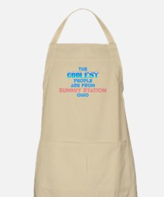 Coolest: Summit Station, OH BBQ Apron