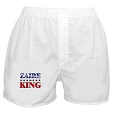 ZAIRE for king Boxer Shorts