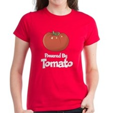 Powered By Tomato Tee