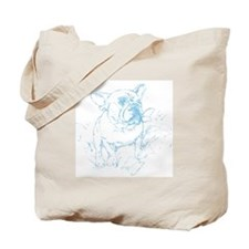 Sweet Allie Tote Bag