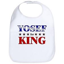 YOSEF for king Bib