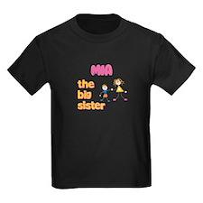 Mia - The Big Sister T