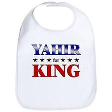 YAHIR for king Bib