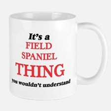 It's a Field Spaniel thing, you wouldn&#3 Mugs