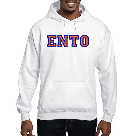 Ento Hooded Sweatshirt