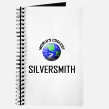 World's Coolest SILVERSMITH Journal