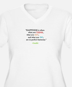 Funny Change quote T-Shirt