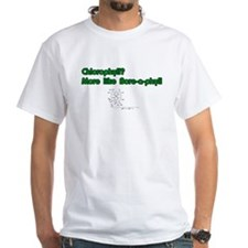 Chlorophyll Bore-a-phyll Shirt