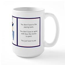 Tax Day Mug