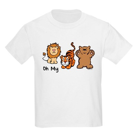 Oh My Kids Light T-Shirt