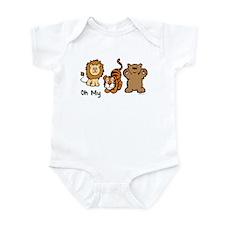 Oh My Infant Bodysuit