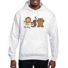 Oh My Hoodie Sweatshirt