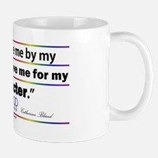 Don't Define Me Mug