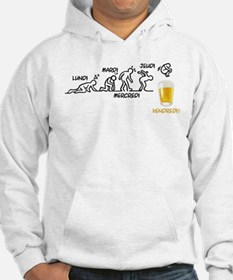 Beer-volution (FR) Sweatshirt
