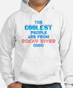 Coolest: Rocky River, OH Hoodie