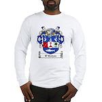 O'Cahan Family Crest Long Sleeve T-Shirt