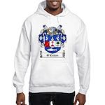 O'Cahan Family Crest Hooded Sweatshirt
