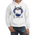 O'Cahill Family Crest Hooded Sweatshirt