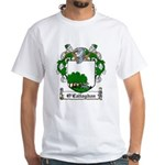 O'Callaghan Family Crest White T-Shirt