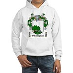 O'Callaghan Family Crest Hooded Sweatshirt