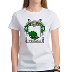 O'Callaghan Family Crest Women's T-Shirt