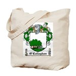 O'Callaghan Family Crest Tote Bag